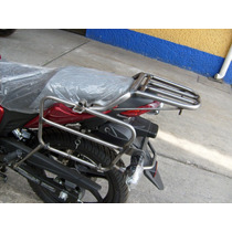 Parrilla Honda Invicta / Envio Completemente Gratis