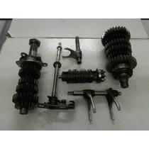 Caja De Velocidades Completa Yamaha R6r 2008-2012