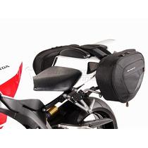 Sw Motech Maletas Laterales Blaze Para Honda Cbr100 Rr 04-07