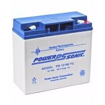 Bateria Power Sonic 12v 18amp Silla De Ruedas Electrica