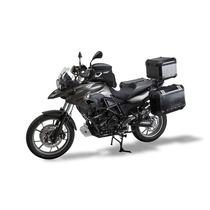 Bmw Maletas Laterales Metalicas Todo Tipo De Moto