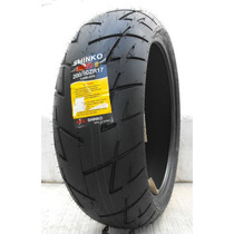 Llanta 180/55 Zr 17 Shinko Advance Moto Deportiva