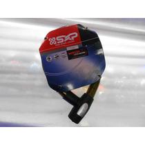 Cable Candado De Acero Para Motocicleta Alta Seguridad!!