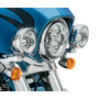 Luces Auxiliares Led Touring Harley Davidson