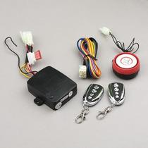 Alarma Para Moto Encendido A Distancia Con Control