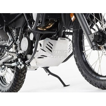 Kawasaki Klr 2008- Skid Plate Sw Motech Para Motos