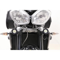 Honda Kit De Montaje Universal Para Faros Para Motos