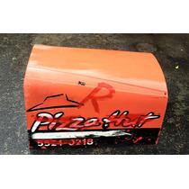 Caja Reparto Moto Pizzas Motocicleta