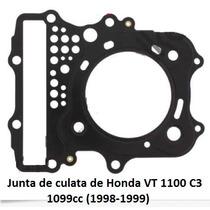 Juntacabeza De Cilindro Honda Vt 1100 C3 1099cc (1998-1999)