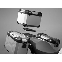 Bmw R1200gs Lc Adv Nuevo Top Case Sw Motech Trax Adventure