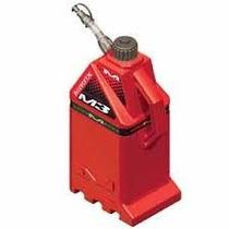 Bidón Tanque De Gasolina Matrix M3 15 Litros Envío Gratis!!