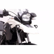 Kit De Montaje Bmw Dakar Para Faros Auxiliares Motos