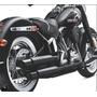 Mofles Harley Davidson Softail