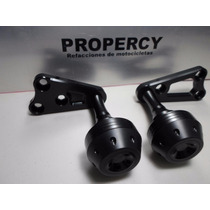 Slider Deslisadores Yamaha R3 2014-2015 Nuevo Par