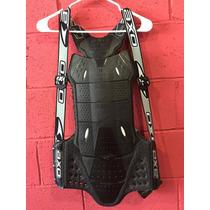 Esqueleto Protector De Espalda Para Motociclista Axo