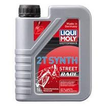 Aceite Sintetico Liqui Moly Para 2 Tiempos Street Race
