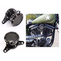 Filtro, Toma De Aire Directo Para Harley Davidson Sportster