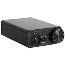 Fiio E10k Dac Usb Y Amplificador De Auriculares (negro)