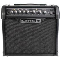 Line 6 Spider Iv 15 Watt Amplificador Guitarra