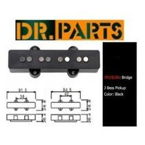 Dr Parts Jpub/bk Pastilla Para Bajo Envio Gratis