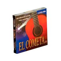 Cuerda El Cometa 2a Para Guitarra, 12 Piezas Nylon 801