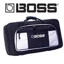 Boss Gt 10 Gigbag Case (gt 8, Me 70, Y Gt6)
