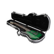 Estuche Rígido Skb Para Guitarra Eléctrica Stratocaster