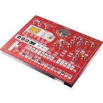 Korg Electribe Esx1sd Estacion Produccion Musical
