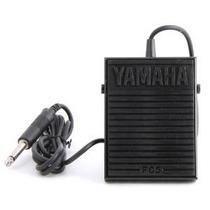 Yamaha Fc-5 Sustain Pedal Para Teclados Electrónicos Portáti