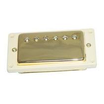 Dr Parts Hpun/gd/iv Pastilla Para Guitarra Eléctrica Env/gra