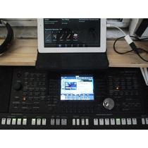 Ritmos Y Samples Total Yamaha Psrs 950