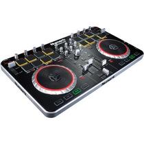Numark Mixtrack Pro Ii Controlador Dj