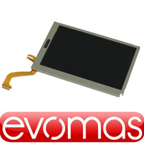 Pantalla Lcd Superior P/ Nintendo 3ds Refaccion Original Ds