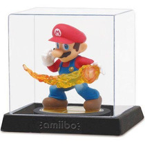 Nintendo Amiibo Standard Clear Case Hori Preventa