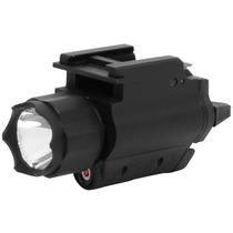 Lampara Led Y Laser 2 En 1 Nc Star (riel)
