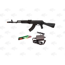 Marcadora Airsoft Electrica Elite Force Rs-kp Bbs 6mm Xtrem