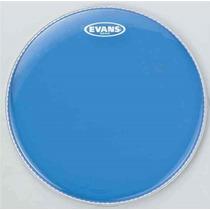 Parche Evans 10 Azul Hidraulico Tt10hb