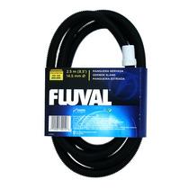 Manguera C/conectores Fluval 105, 205, 106, 206