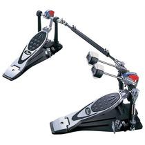 Pedal Doble Pearl Eliminator P2002b Nuevo Con Case