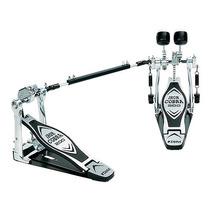 Pedal Tama Iron Cobra Doble Para Bombo Hp200ptw