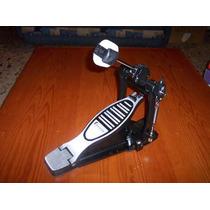 Pedal Para Batería Nuevo Doble Cadena Sencillo Evolution