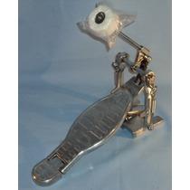 Pedal Doble Resorte Para Bombo Mod P410 Fgb