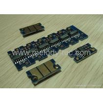 Chip Toner C203 C253 C353 Reset Konica Minolta Bizhub