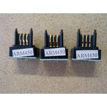 Chip Toner Para Copiadora Sharp Ar-m280, Ar-m350, Ar-m450