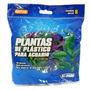 Plantas Para Acuario 4¿ (10 Cm) 6 Pz.