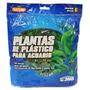Plantas Para Acuario 8¿ (20 Cm) 6 Pz.pp