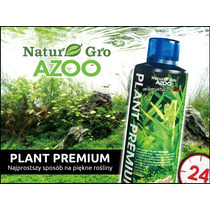 Plant Premium 250ml Abono Plantas Acuaticas Kit Co2 Acuarios