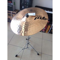 Platillo Paiste Pst8 Rock Ride 20
