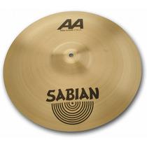 Platillo Sabian Aa 16 Thincrash Mod. 21606b