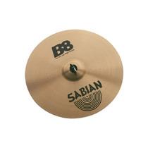 Platillos Marca Sabian B8 16 Thin Crash, Mod. 41606